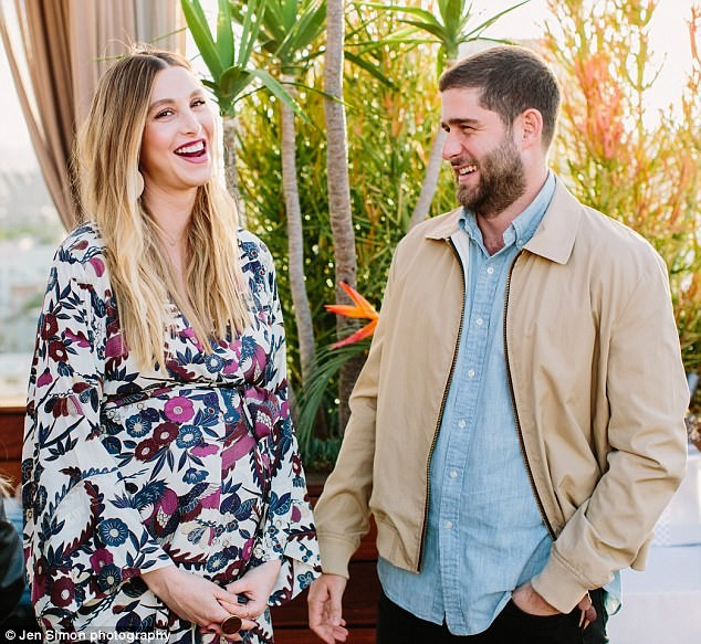 Whitney Port Gives Birth to Son Sonny: Meet The Hills Star's Baby Boy