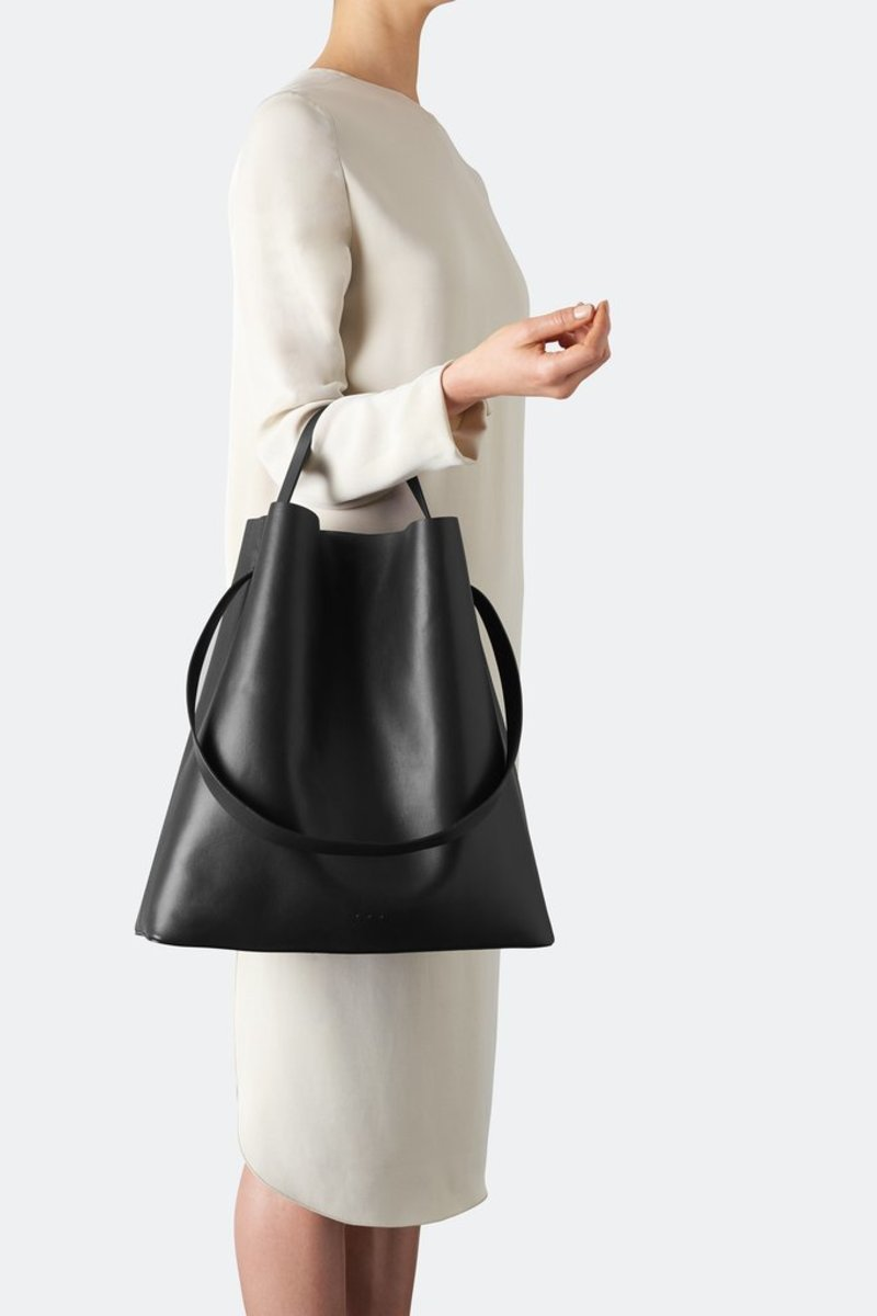 9 Up-and-Coming Handbag Brands to Shop for Fall