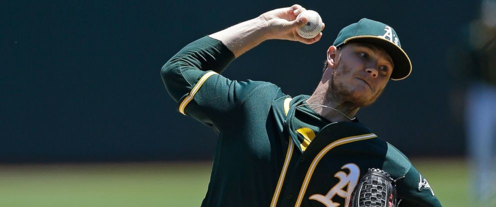 A farewell to Sonny Gray