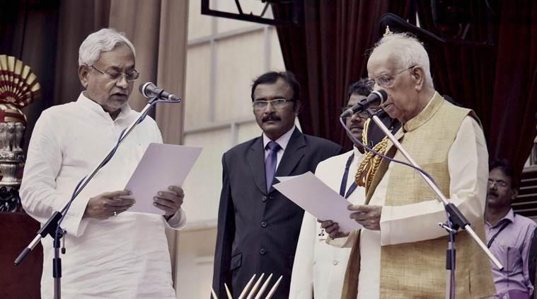 All that has happened since Nitish Kumar's swearing-in last week as Bihar CM