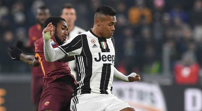 Chelsea have 'no chance' of signing Alex Sandro - Juventus' Max Allegri