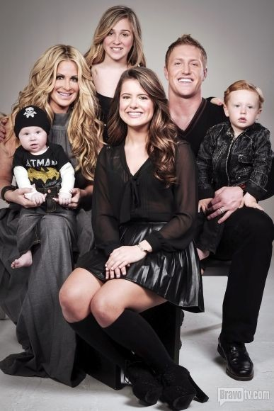 Kim Zolciak-Biermann Reveals Why Kash and Brielle Biermann Are in the Same Recovery Room