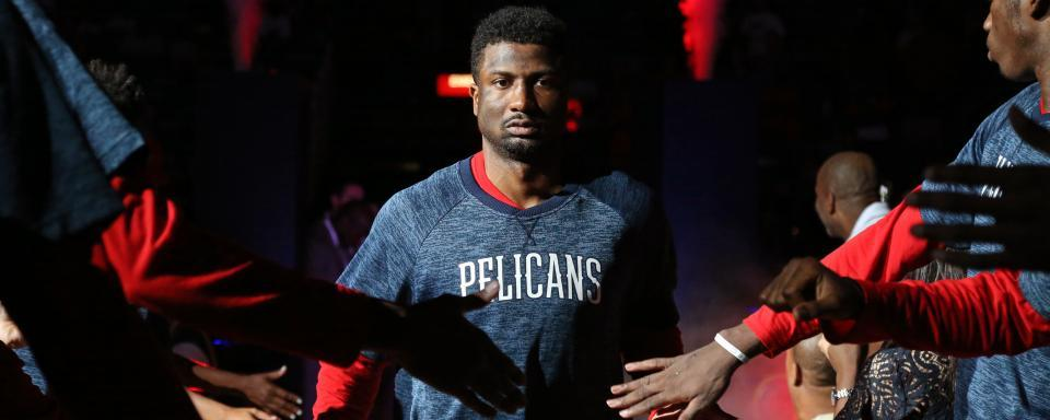 New Orleans Pelicans' Solomon Hill out 6-8 months after hamstring surgery