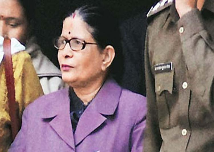 Noida land allotment scam: Supreme Court sentences Neera Yadav and Rajiv Kumar to two years' imprisonment