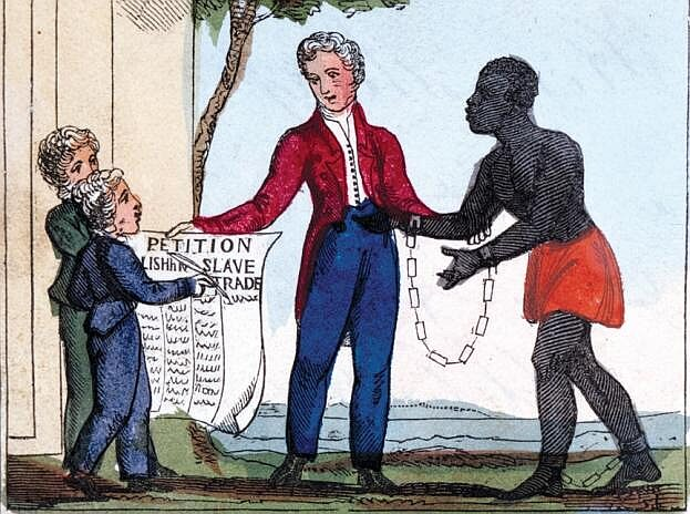 the loss of humanness for slaves and slaveholders essay The fifty-four africans were kidnapped in west africa, near modern-day sierra leone, and illegally sold into the spanish slave tradethey were transported to cuba, fraudulently classified as native cuban slaves, and sold to two spaniards.