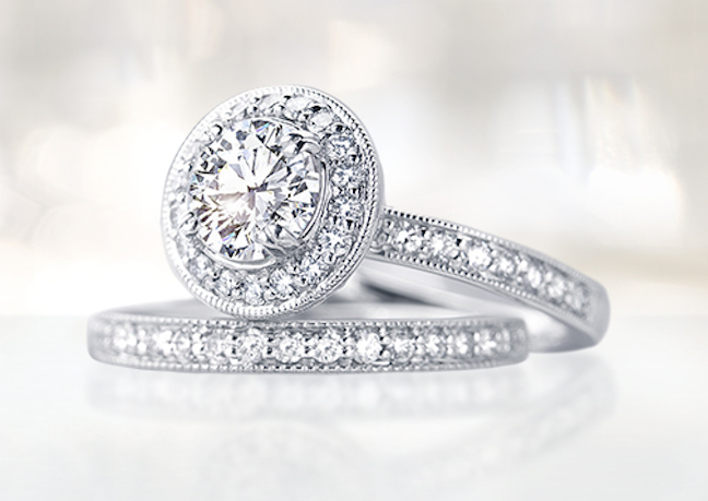 The Perfect Engagement Ring For Your Personality