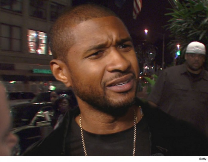 TMZ Live: Usher: Herpes Accuser Speaks Out – Wowplus.net