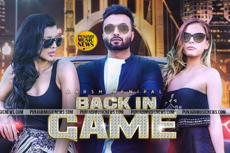 "Watch ""Aarsh Benipal: Back In Game (Official Video Song) | Deep Jandu | New Punjabi Songs 2017 |T-Series"""