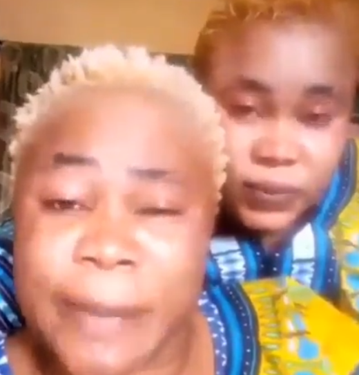 Video: On behalf of all twins in the world, Taiwo and Kehinde Adepeko have a message for Psquare