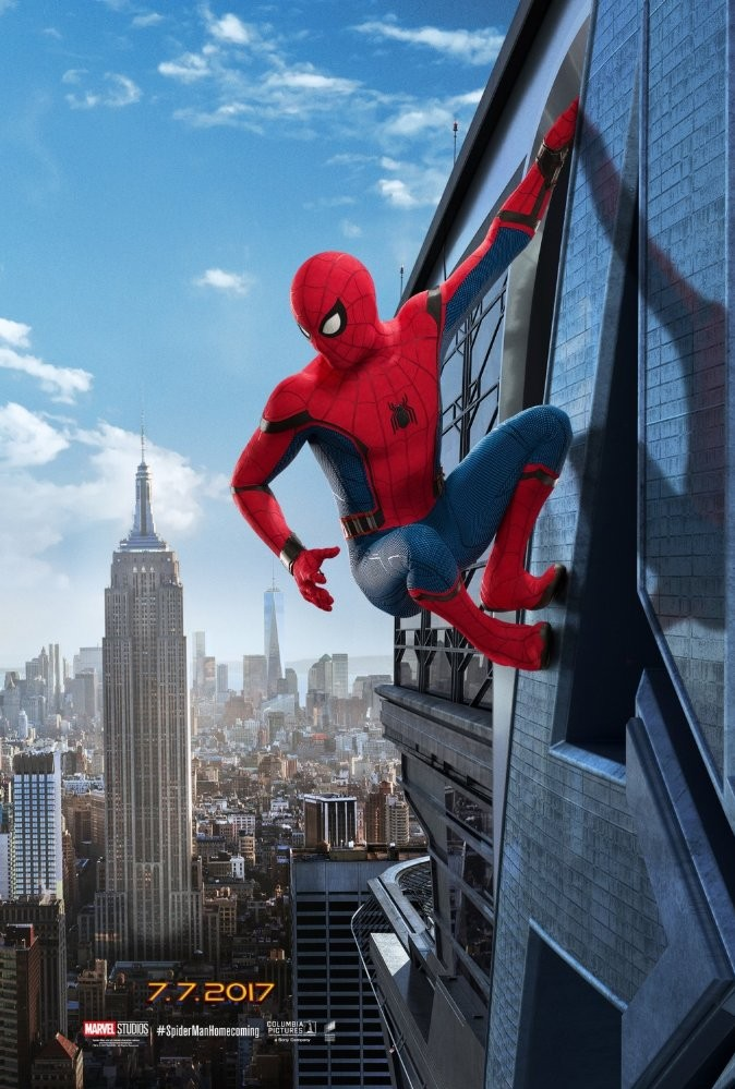 """""""SPIDER-MAN: HOMECOMING"""" WRITERS RETURNING FOR SEQUEL"""
