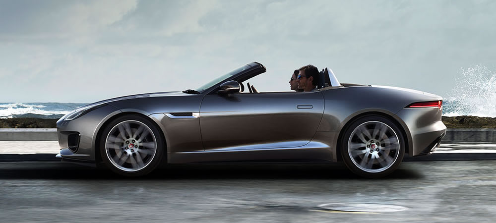 26 Of The Coolest Convertible Cars Of All Time