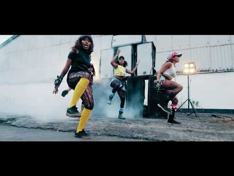 """Pepenazi drops Visuals to hit Track """"Jabo"""" 