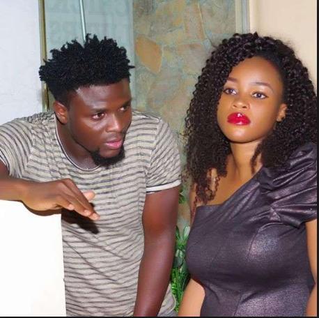 Nigerian footballer, Rasak Omotoyosi, batters his wife Bose, see photos of her swollen face