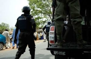 In Ilorin Police now reportedly merchandising for ritual killers Eight people arrested at a sports viewing center were discovered dead and their bodies dissected.