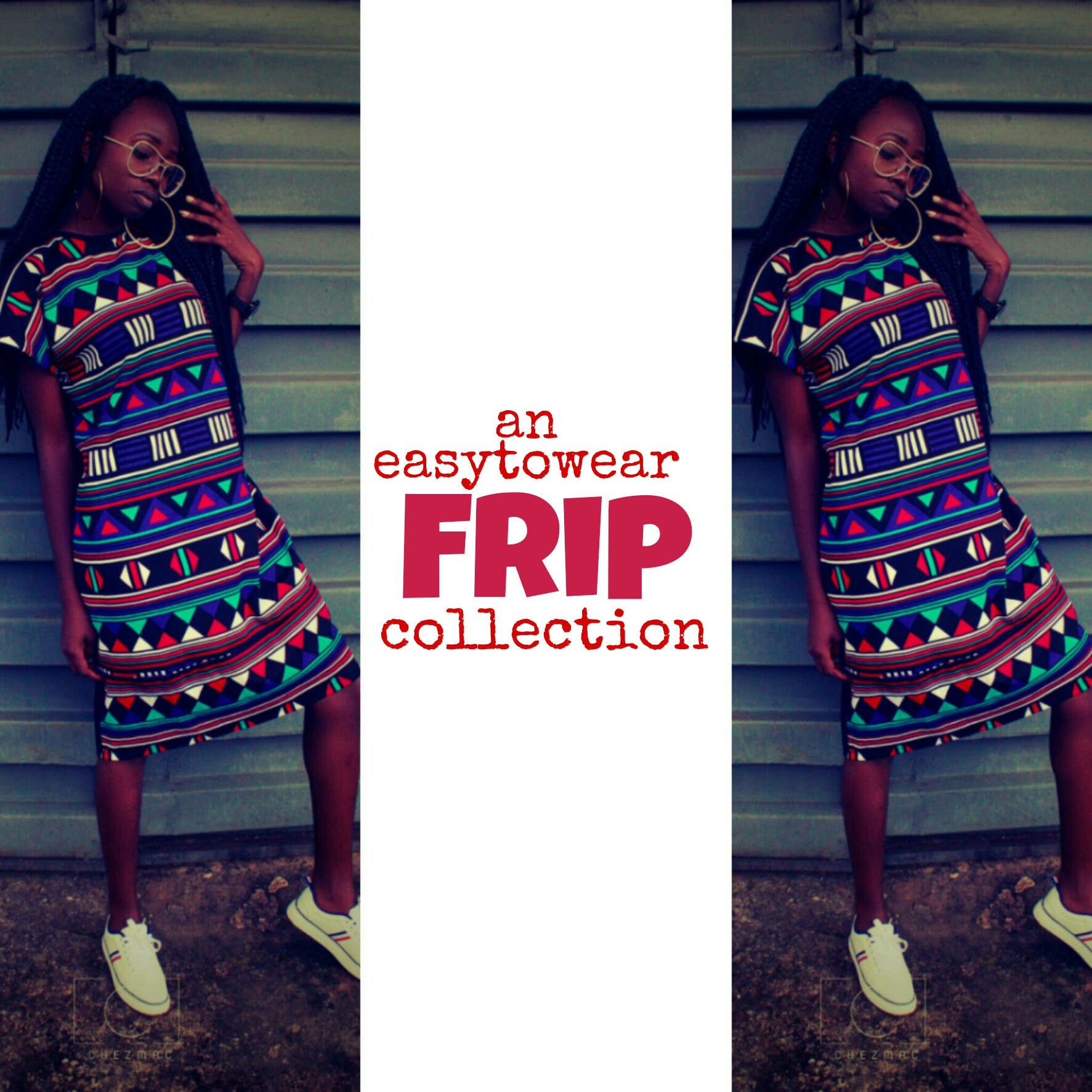 Easytowear Frip Collection 2017