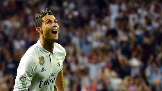 Ronaldo deserves FIFA Best award – Zidane