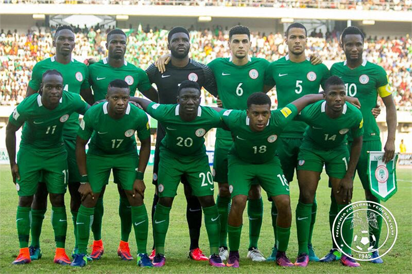 'Super Eagles going for outright win against Zambia'