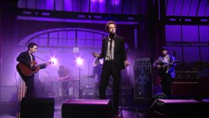 """FATHER JOHN MISTY – """"ONLY SON OF A LADIES MAN"""""""