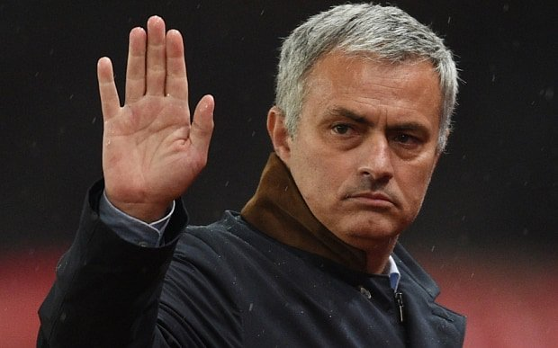 Mourinho says he has no idea when Pogba will be fit