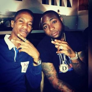Davido Tagbo's family releases official statement The family of the late Tagbo Umeike has released an official press statement on his death.