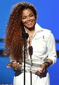 """Janet Jackson is all smiles for her """"State of the World Tour"""" After Party!"""