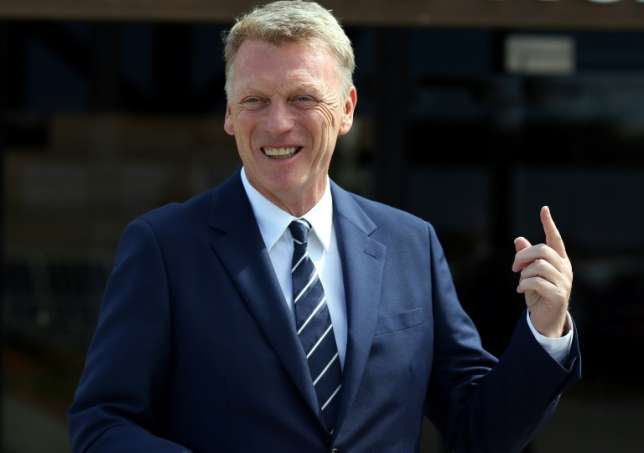 David Moyes West Ham appoint former Everton boss as new manager