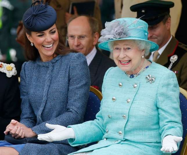 Queen Elizabeth has been in power so long, 4 out of 5 UK residents weren't alive when she ascended the throne
