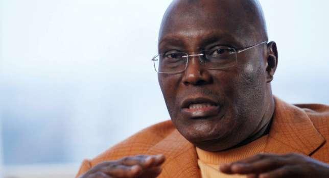 Atiku Ex-VP could ask for Obasanjo's help for 2019 presidential election