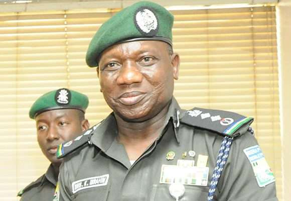 Union urges IGP to probe shooting of students in Ibadan