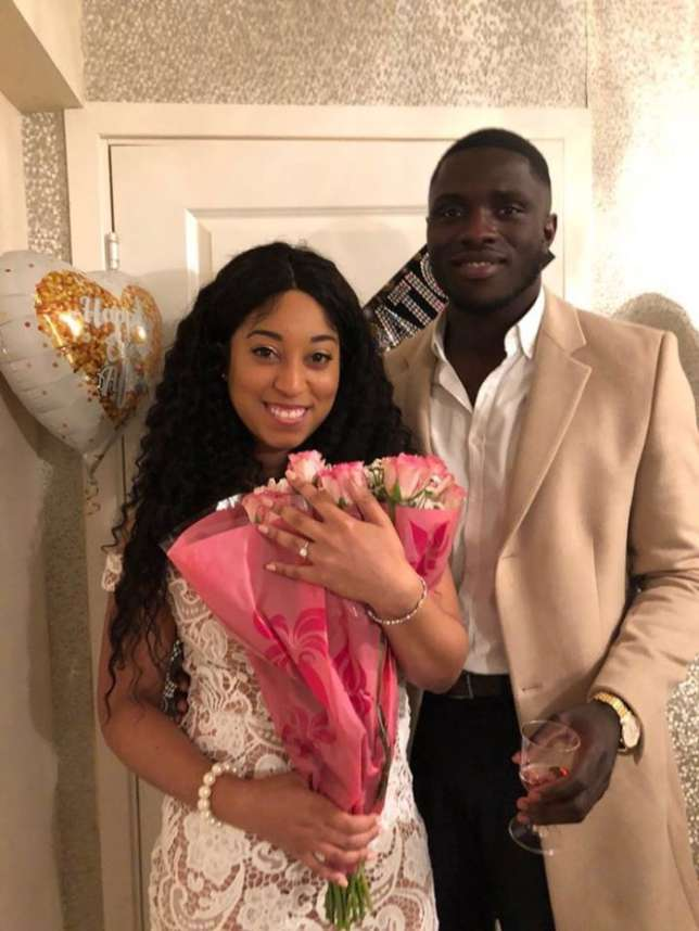 Chris Oyakhilome daughter & boo are engaged!