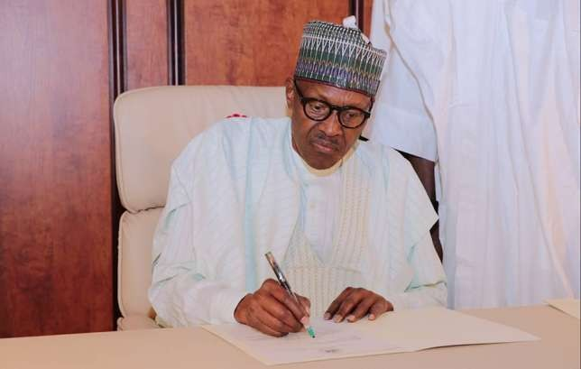 Buhari Ex-militants praise president for prompt payment of tuition fees