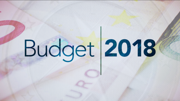 #Budget2018: 'Nigerians will be better, happier in 2018'