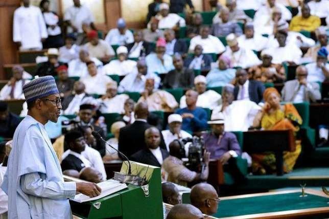 President bans fresh recruitment into MDAs in 2018