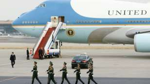 US President to decide on North Korea terror list after Asia trip