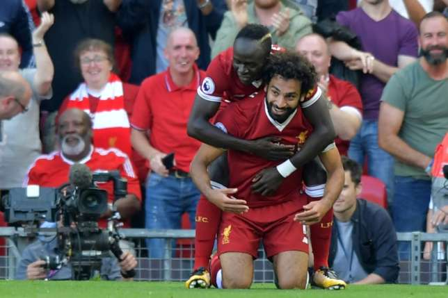 BBC's African Player Of The Year Victor Moses, Mane, Salah among nominees