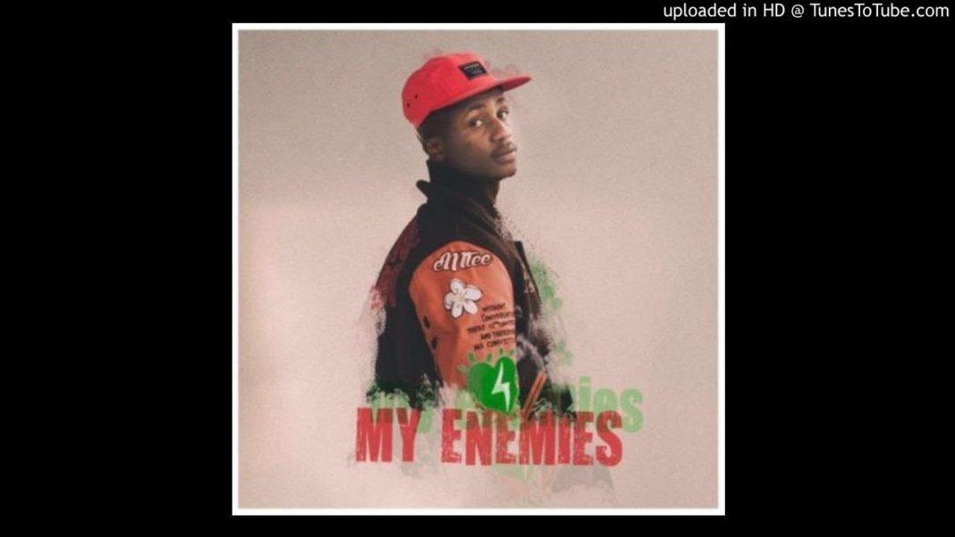 Emtee – My Enemies