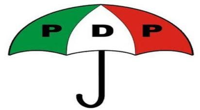PDP leaders oppose Fayose on Secondus