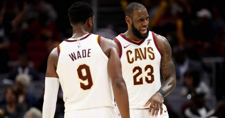 NBA Daily Wrap: King James leads Cavs to 11th straight win @therealkaunda