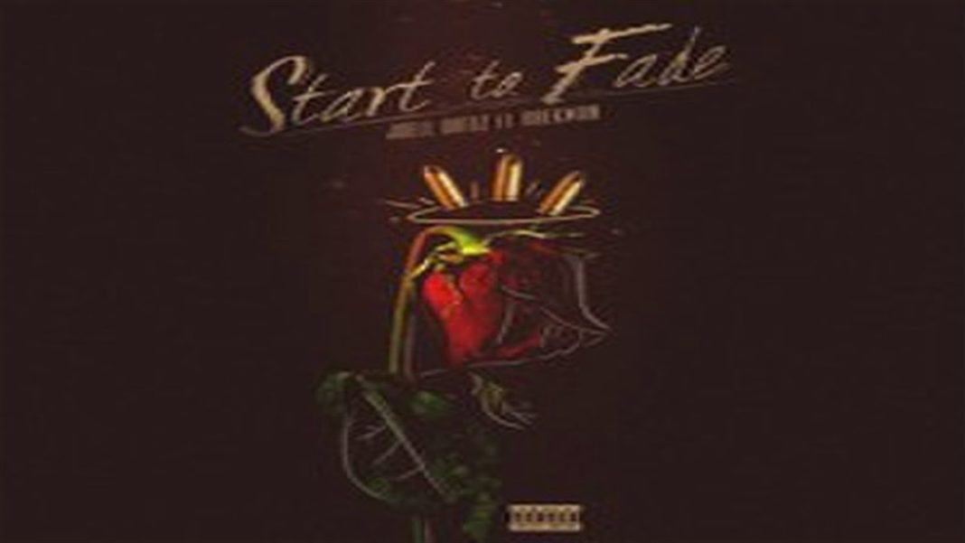 Joell Ortiz Feat. Raekwon - Start To Fade