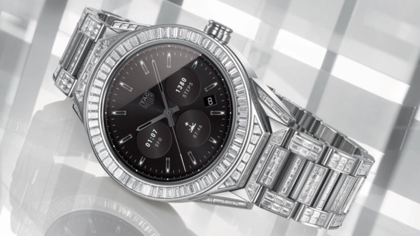 Here's Why You Shouldn't Buy A $200k Android Watch