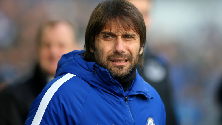 Antonio Conte warns Chelsea they must 'suffer' to beat Barcelona