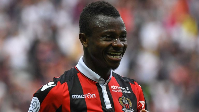 Manchester United interested in Jean Michael Seri
