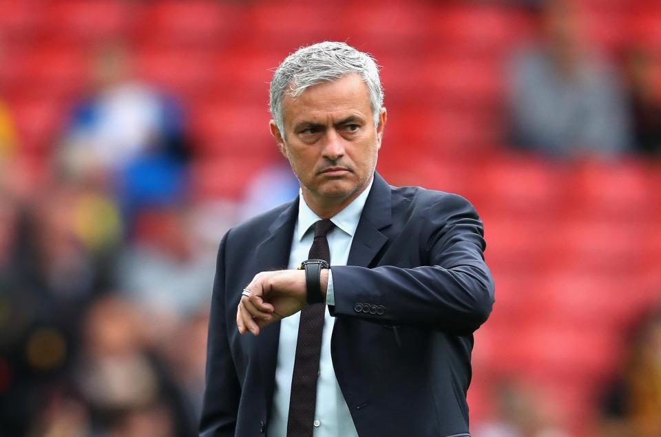 Jose Mourinho a 'pioneer' of tactics, says Vincenzo Montella