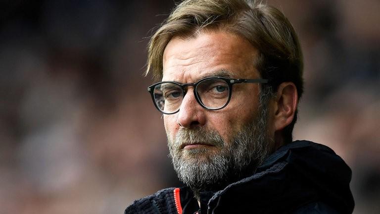 Jurgen Klopp Might Not Be Signing Any New Players