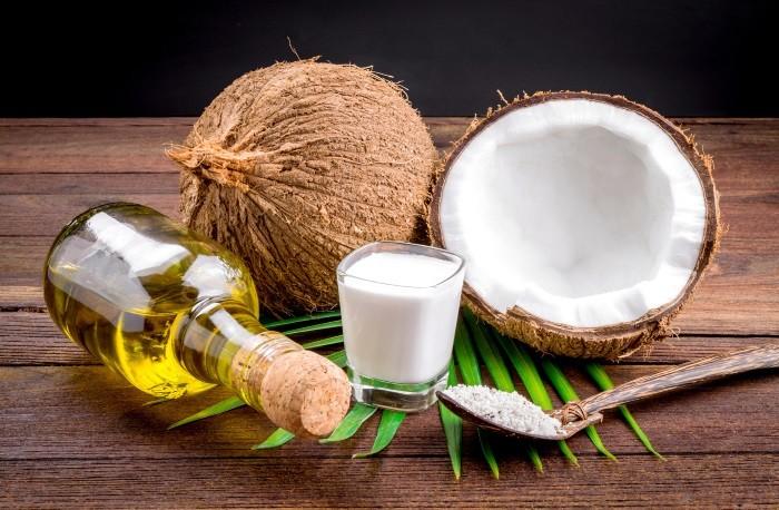 Coconut oil: Healthful or unhealthful?