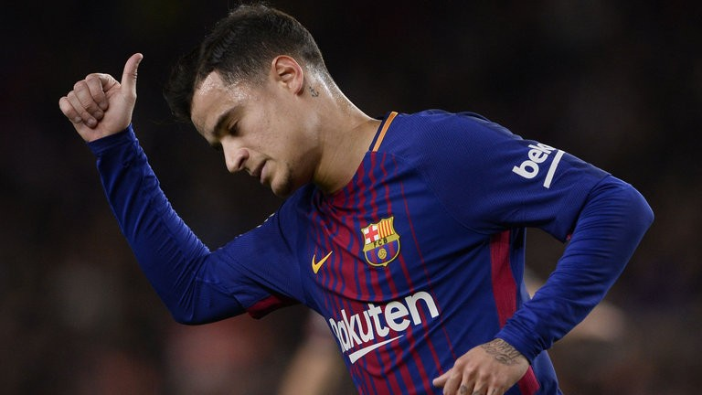 Liverpool have 'rolled the dice' selling Philippe Coutinho, says Jason Burt