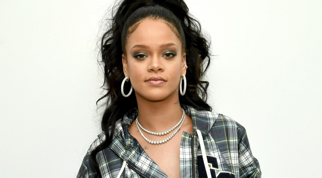 Yes, You Can Wear Sneakers to the Holiday Party—Just Ask Rihanna