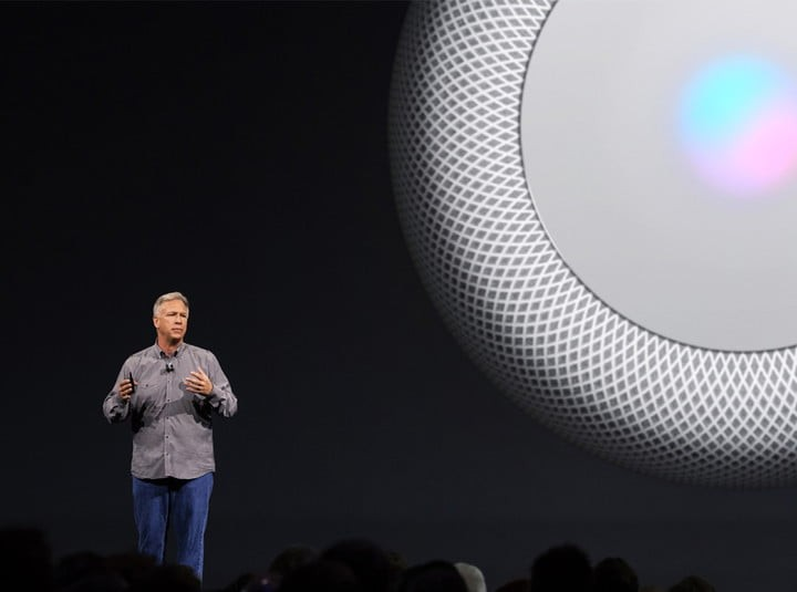 Is This 'Goodbye Siri'?