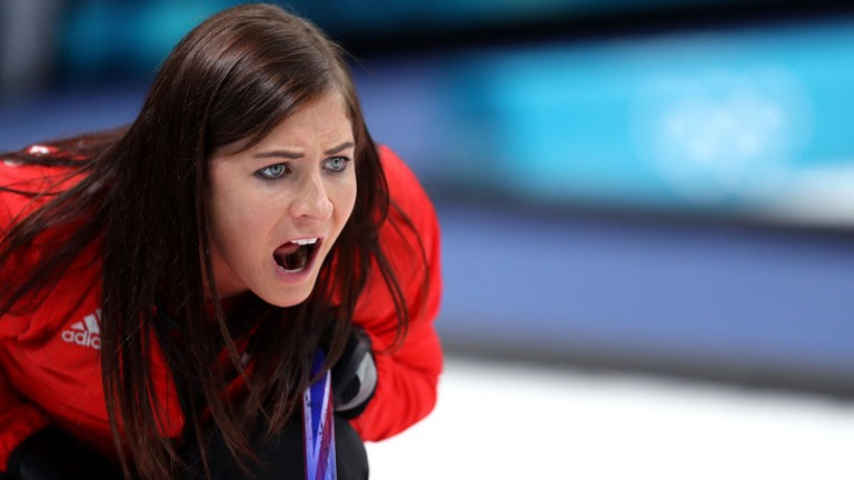 Team GB women curlers secure thrilling victory over Switzerland