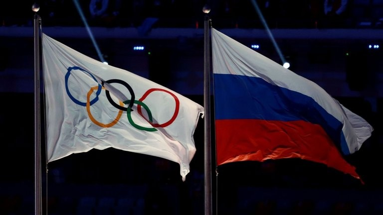 Russia has Olympic membership restored after Pyeongchang suspension